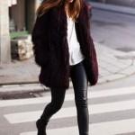 【小柄な女性はヒール必須!?】ぺたんこ靴でもバランスよく見せる方法
