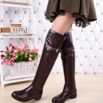 ブーツの保管場所はどこにする!?4つの保管方法とカビ対策