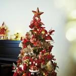 【安くてカワイイ!?】クリスマスネイル7選。簡単デザインのセルフネイル