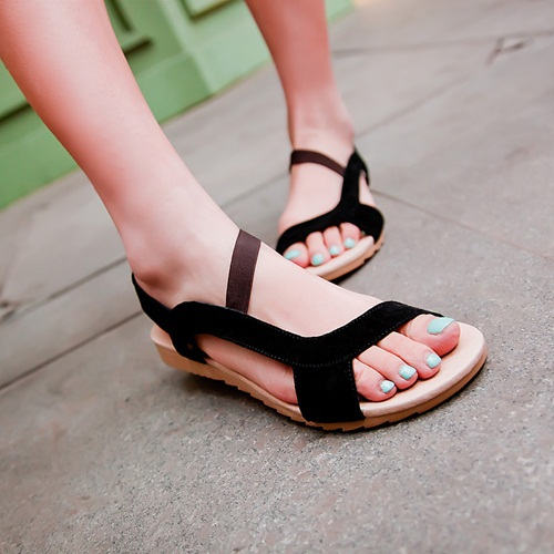 Large-size-34-43-2015-Summer-Sandals-Genuine-Leather-Women-s-Sandals-Slippers-Women-Sandals-for